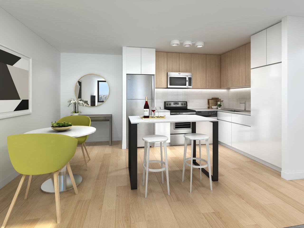 The Kent Apartments - Strategic Properties of North America